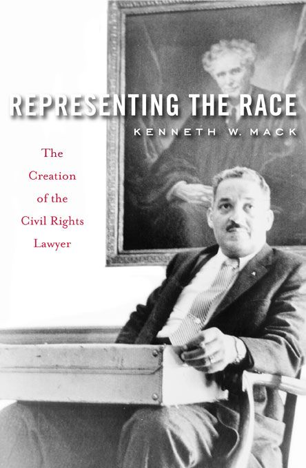 Representing the Race tells the story of African American lawyers who, during the era of segregation, confronted a tension between their racial and professional identities. Their untold stories pose the unsettling question: What, ultimately, does it mean to 'represent' a minority group in the give-and-take of American law and politics?