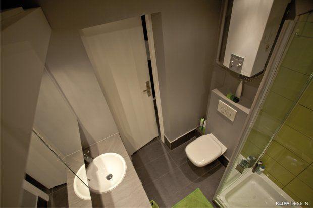 Zdjęcie numer 17 w galerii - Metamorfoza kuchni i łazienki w mieszkaniu w bloku