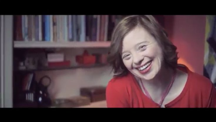 March 21 is World Down Syndrome Day. On this day, we can celebrate the lives of every beautiful person with Down syndrome. They're not broken or less than other people. Now you can listen to their stories from their own mouths. Prepare your heart to be warmed.