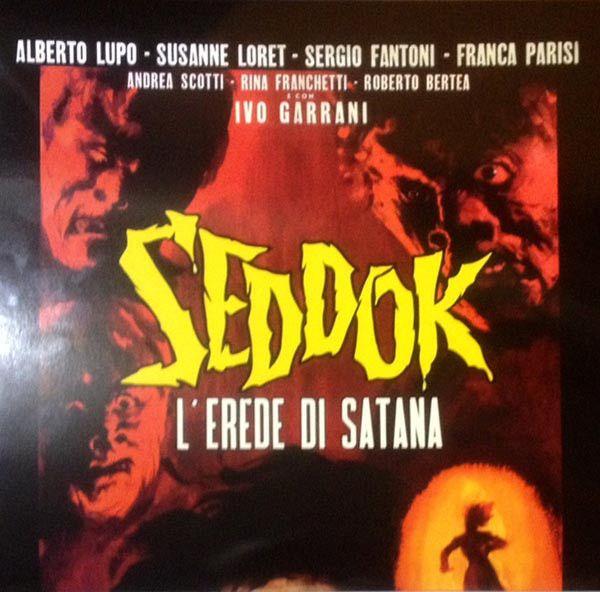 épinglé Par Harpo Chet Sur L Horreur à L Italienne Bandes Originales Bande Originale Film Horreur Film