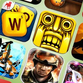 free android games apps download for mobile