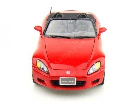 HONDA S 2000 Maket Araba ÜCRETSİZ KARGO