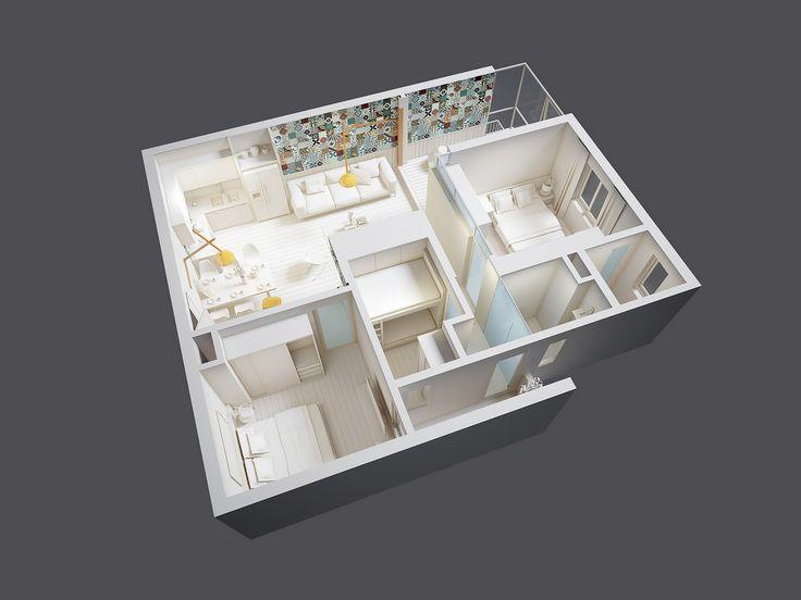 Gallery - HT Apartment / Landmak Architecture - 22