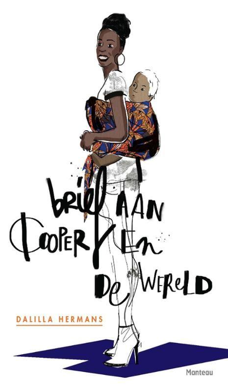 Ik wil je meenemen in mijn levensverhaal, zodat je je eigen verhaal beter zult snappen en zult kunnen plaatsen. Ik wil met de wereld delen wat het doet met een mens, opgroeien in een zee van wit als een wolkje bruin. Ik schrijf deze verhalen voor jou en voor mezelf. Voor de samenleving en voor mijn zoon.' Dalilla Hermans werd in 1986 in Rwanda geboren, op haar tweede werd ze door haar Vlaamse ouders geadopteerd. Ze groeide op in een klein dorpje in de Kempen, waar ze een van de eersten me...