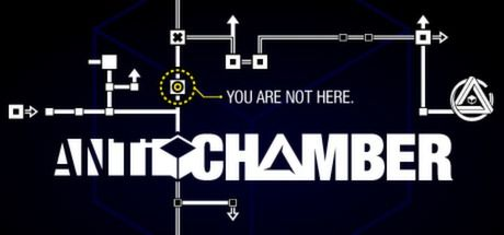 [Antichamber] An amazingly creative, intriguing and mind-bending first person puzzle game with a striking surreal aesthetic. #Gaming #VideoGames #Puzzle #FirstPerson #IndieGame
