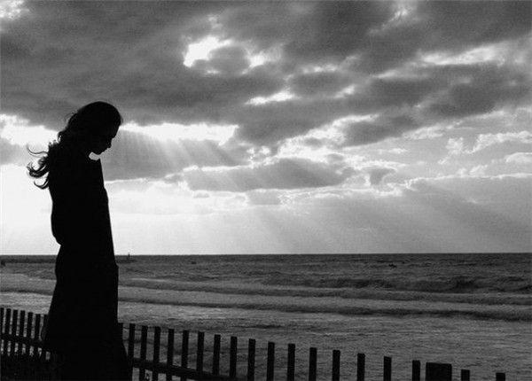 PsyChologies:     Негативные мысли рождают депрессию. Если в пос...