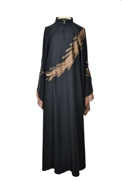 Oh the shimmer!     - www.abaya-central.co.uk
