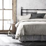 Maison Natural Double bed quilt cover