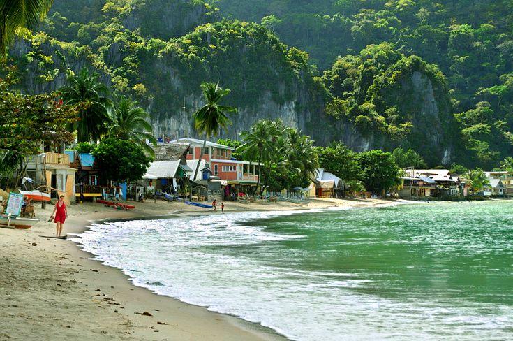 El Nido - Palawan - philippines
