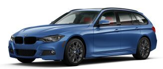 My BMW 330xi Sport Wagon!  Can't wait. #BMW #3series #Estate #wagon #MSport