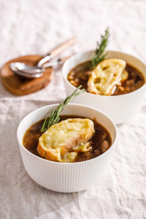 French Onion Soup Recipe Christmas Onion Soup Soup French Onion