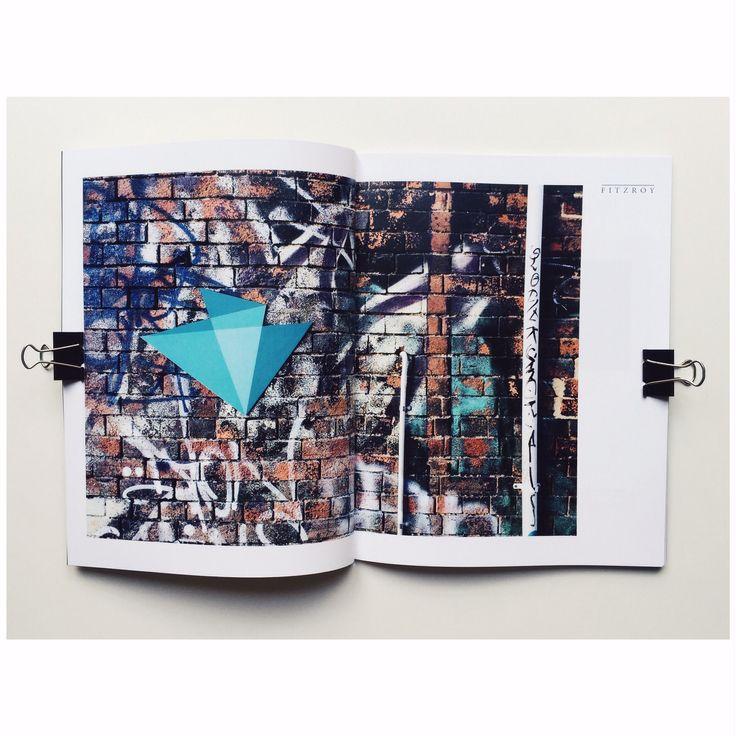 Art & Stuff, a book about me.