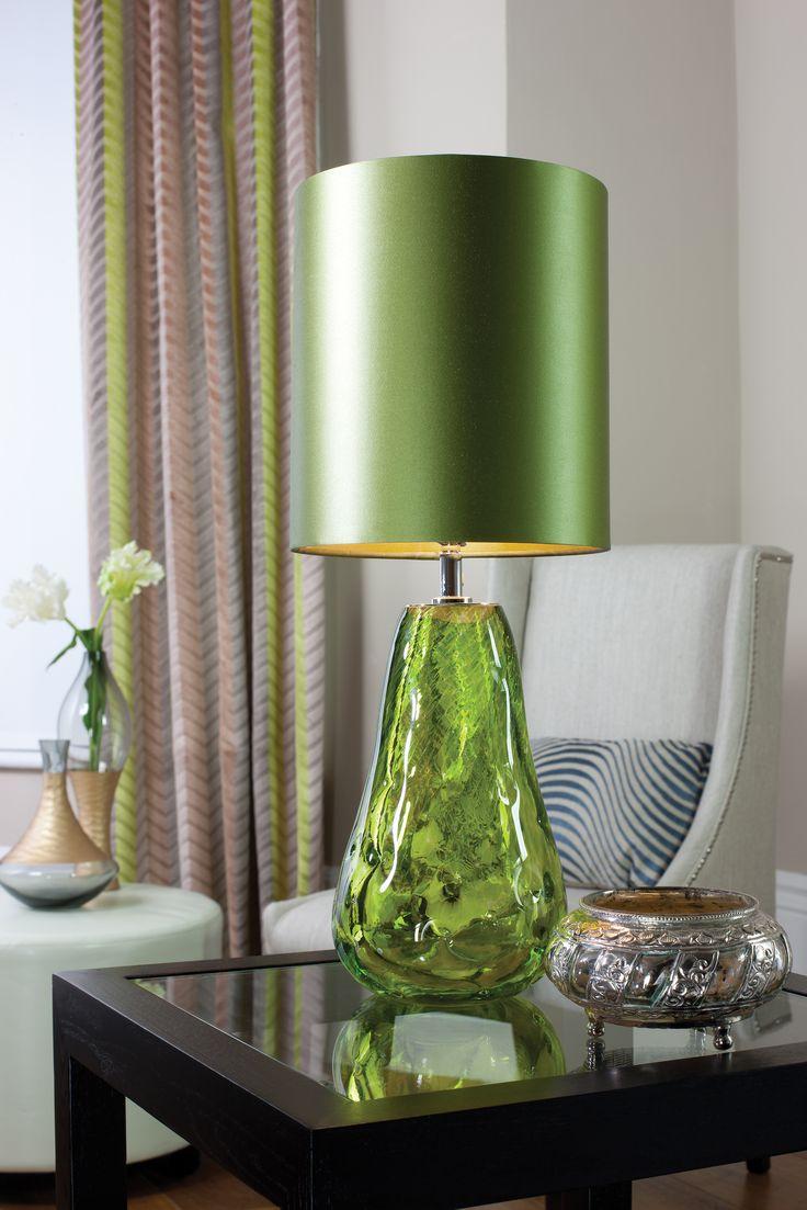 Best 25 Green Table Lamp Ideas On Pinterest Green Lamp