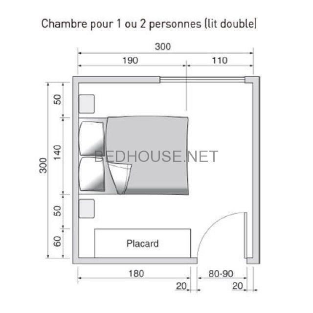 Amenager Une Chambre De Couple En 2020 Diseno Habitaciones Decoracion De Interiores Living Decoraciones De Interiores Dormitorios