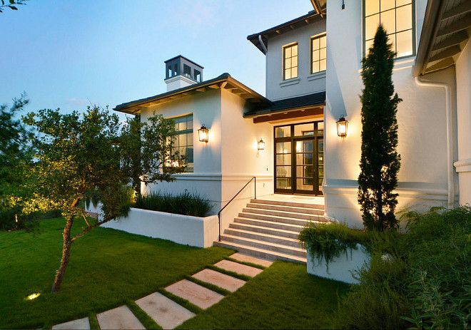 40 best images about exterior on pinterest residential garage doors paint colors and hardy board - Modern house exterior painting ideas pict ...