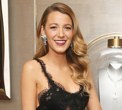 """During her takeover of Vogue's Twitter account Monday, 8.4.14, Blake Lively shared that she'd like to go back to the days when couples did movie after movie together, like Humphrey Bogart/ Lauren Bacall, or Spencer Tracy/Katharine Hepburn. Asked by a fan whether she'd do another movie with her spouse, Lively tweeted, """"In the olden days, a couple could be in every movie together, but it's just not like that anymore. We both wish we could go back to then, because that would be a lot of fun."""""""