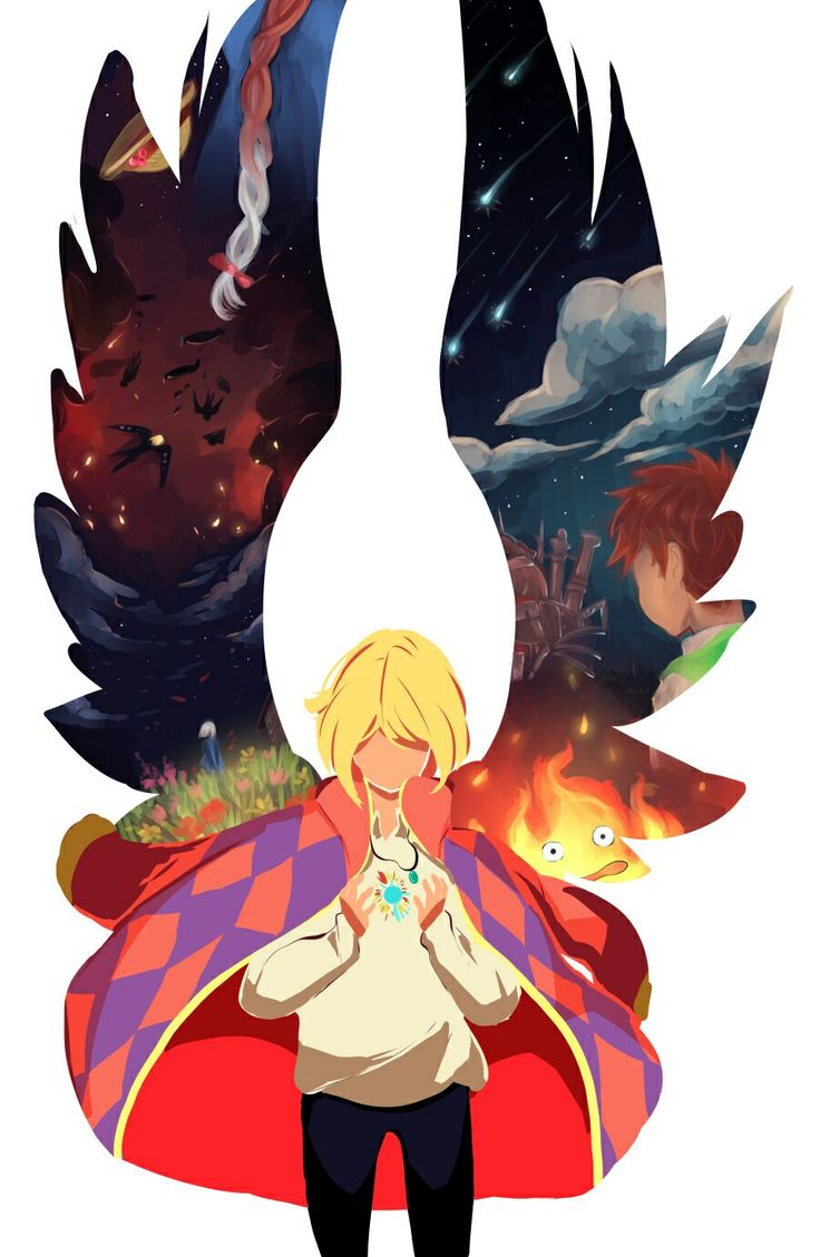 Howl's Moving Castle                                                                                                                                                     More