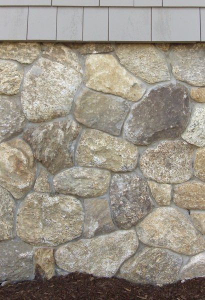 Stone Column Foundation : Images about gardening on pinterest