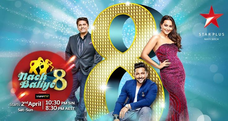 Nach Baliye 8 Show Episode 10 Written Updates 6 May 2017. It is a dance reality television show. And Is Having A huge Drama