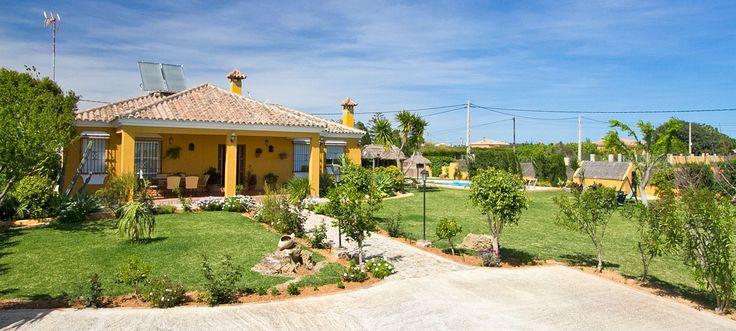 Impresionante Villa | AndaluciaSimple