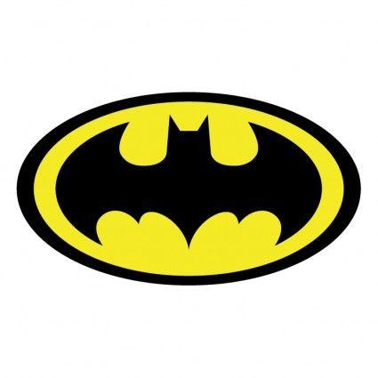 Batman 9 Vector logo - Free vector for free download