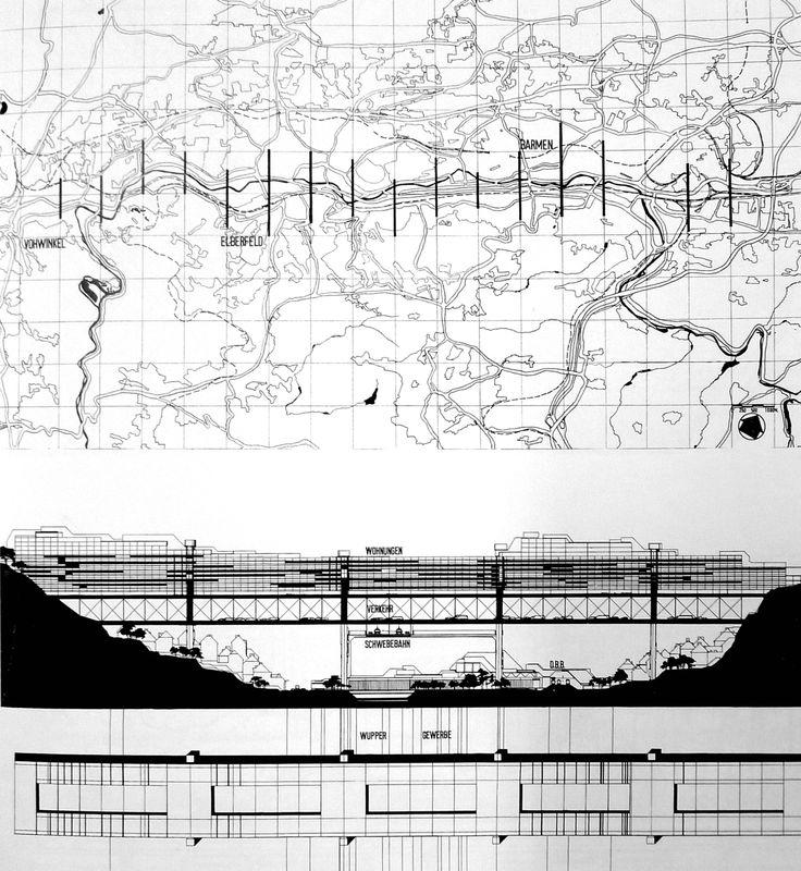 Architectural Drawings Of Bridges 128 best disecciones images on pinterest | architecture