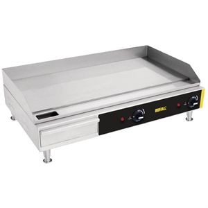 buffalo extra wide countertop electric griddle - Electric Griddles