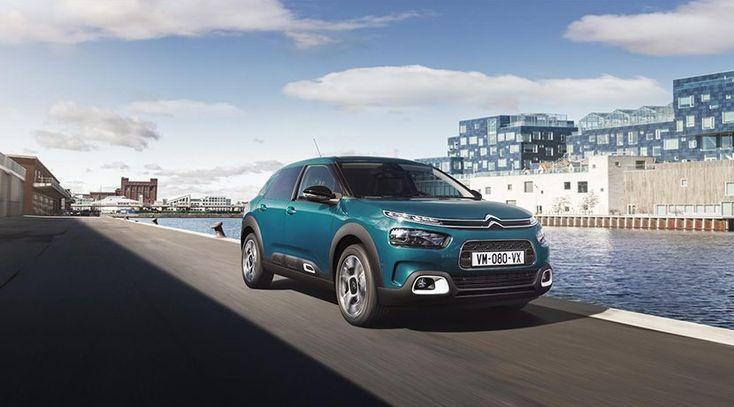 El Citroën C4 Cactus llega a España y estos son sus precios oficiales