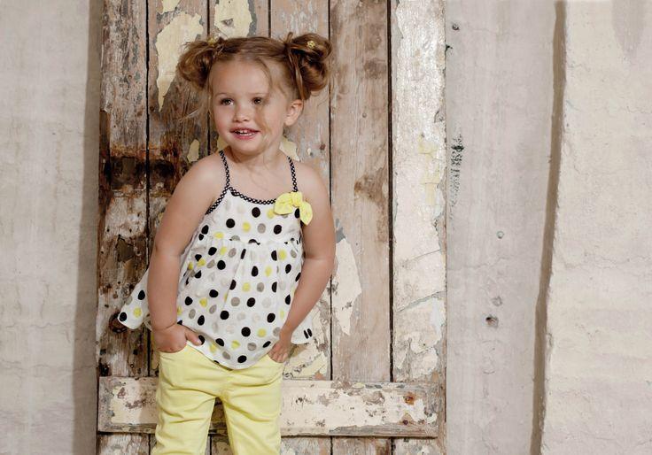 Tiny girl - Smart