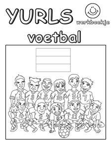 WK voetbal 2014 - Brazilië :: wk2014.yurls.net Heel veel ideeën van collega's via Yurls, werkboekjes, knutselen, lesidee enz.