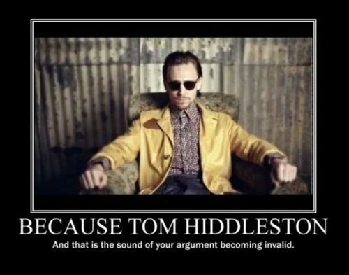tom hiddleston memes | tom hiddleston / Tag search / DailyPicster - Amazing Pics Every Day!