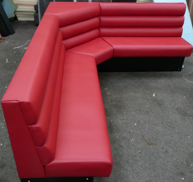 awesome red leather corner bench seating design for corner bench seating living room