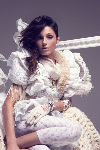 ANNA TATANGELO - The Official Website