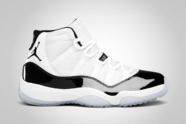 I had a pair of the original ones and they were badass. Still got them. Mine were black/black/red. Saving for my son. Air Jordan 11