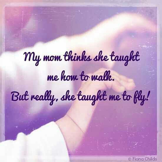 Quote For My Mom To Thank: 17 Best Images About IN HONOR & REMEMBRANCE OF MY MOM