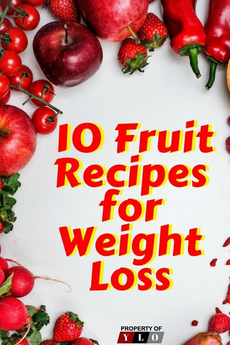 Pin On Weight Loss Recipes