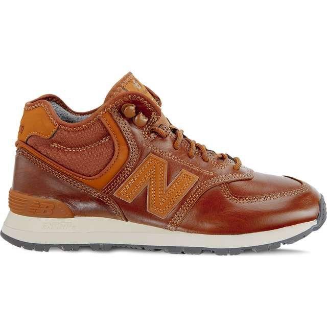 Sportowe Meskie Newbalance Brazowe Mh574oad New Balance New Balance Shoes New Balance Balance