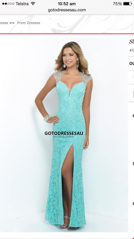 55 best Prom Dresses images on Pinterest | Formal evening dresses ...