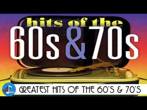 Greatest Hits Of The 60's and 70's - 60s and 70s Best Songs - YouTube