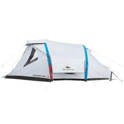 Bergsport_Zelte Camping (QUECHUA) - Zelt Air Seconds 4 Fresh&Black QUECHUA - Zelte