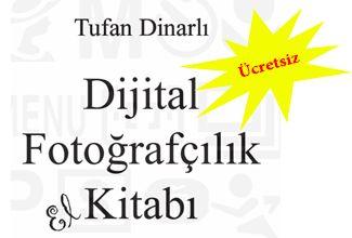 Dijital Fotoğrafçılık El Kitabı (Ücretsiz)