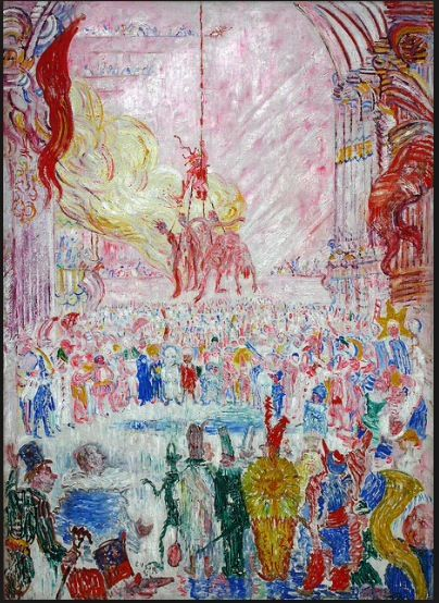 https://i.pinimg.com/736x/bc/26/88/bc2688c98cf58c079d81715863f3c96b--james-ensor-visual-arts.jpg