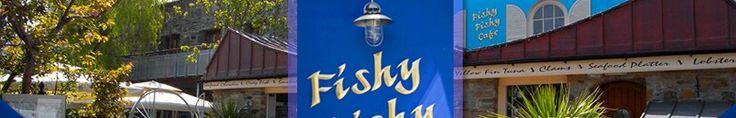 Fishy Fishy Restaurant
