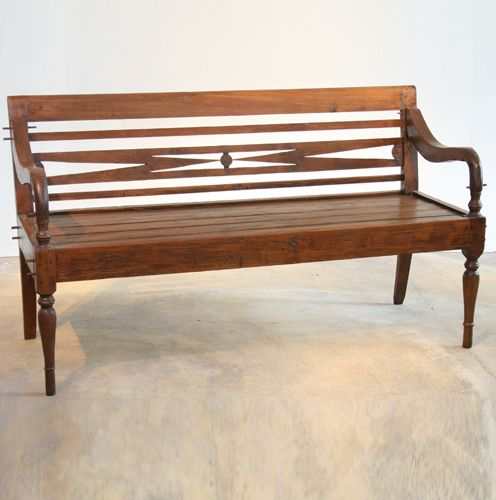 Java Daybed | Warisan家具
