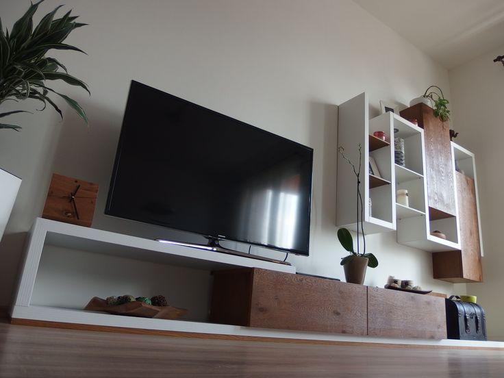 drevená dyha s bilym leskem