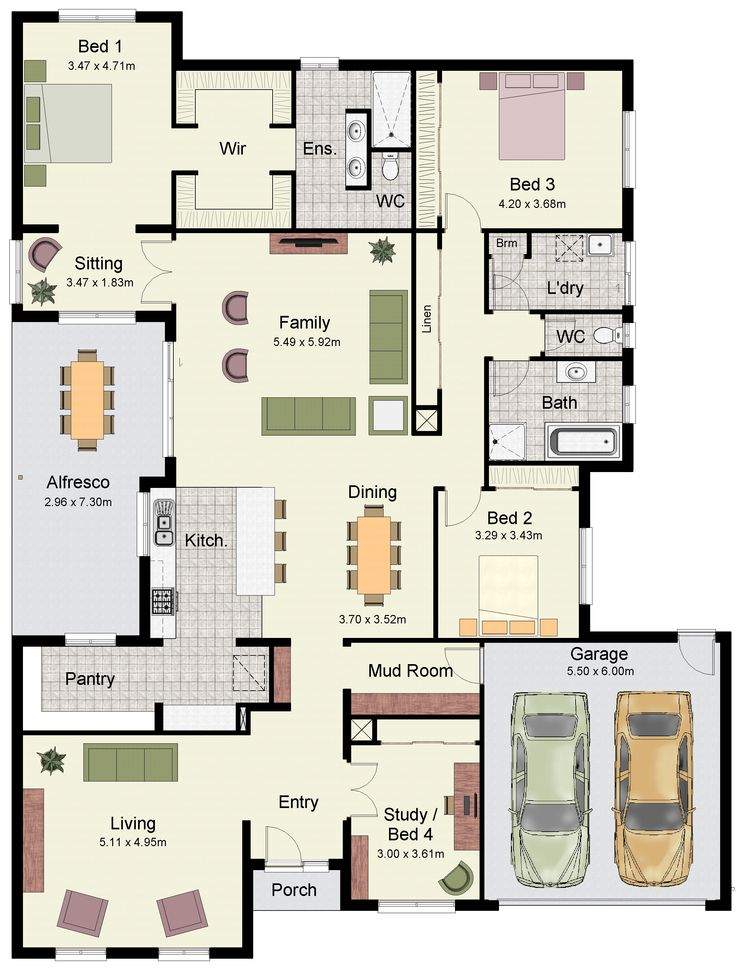 141 best hotondo homes home designs images on pinterest for Home builders floor plans
