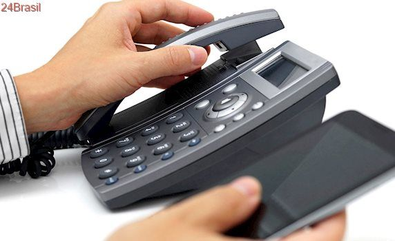 Ligações de fixo para celular ficam até 19% mais baratas