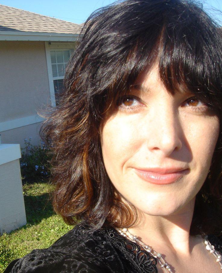 Actress/Songwriter Danielle Brisebois