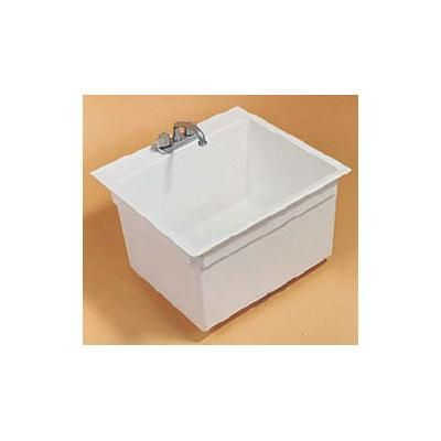 Drop In Laundry Tub : Fiat Drop In Tub Utility Sink DL1 White Fashion Items I love ...