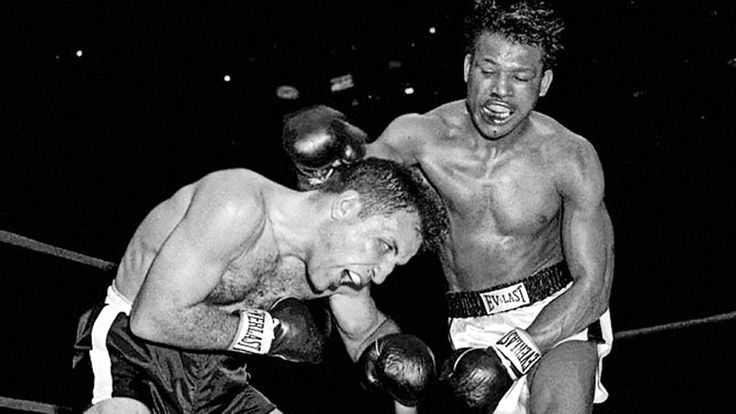 On This Day: Sugar Ray Robinson wins the St Valentine's Day Massacre - | Boxing News - boxing news, results, rankings, schedules since 1909